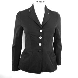 Iris Bayer Equestrian Show Jacket xs